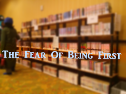 Volunteerism+The Fear of Being First