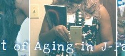 The Art of Aging in J-Fashion