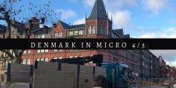 Denmark in Micro 4/3
