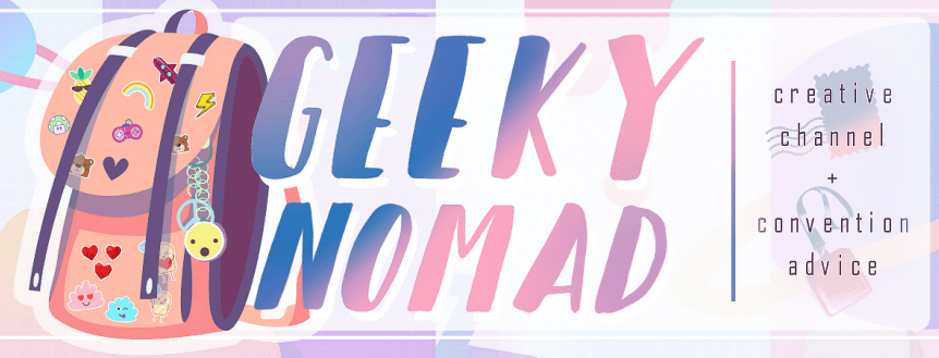 The Geeky Nomad