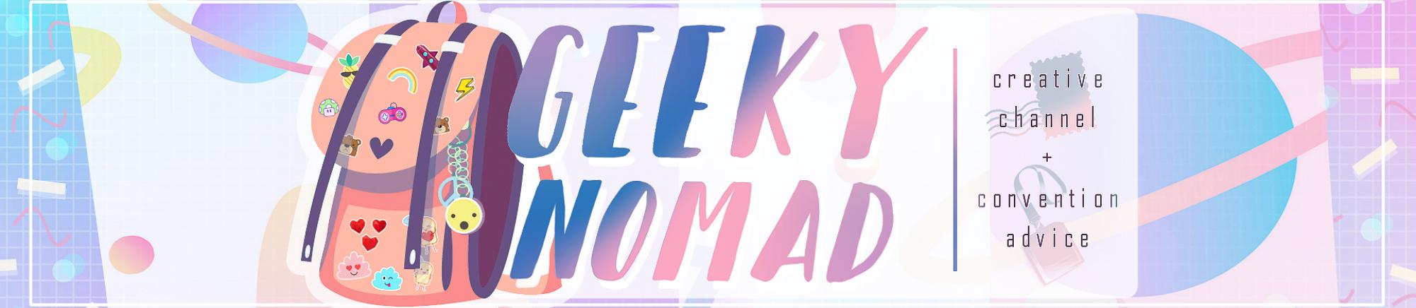 Geeky Nomadic